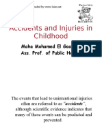 Accidents_Injuries_in_Childhood_www.1aim.net.ppt