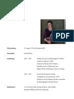 Bewerbung Kammerorchester Basel-2
