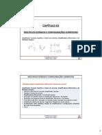 Eletrônica Analógica II - CAPÍTULO1