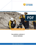 Taladros Largos y Raise Boring - (Em) (1)