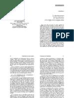L'Équilibration Des Structures Cognitives - Chap 2 - PIAGET