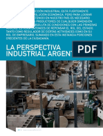 La perspectiva industrial