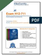 H12-711