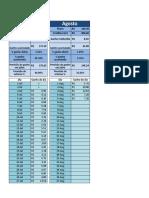Novo(a) Planilha Do Microsoft Office Excel