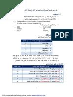 قواعد+تقييم+المجلات+والمؤتمرات222