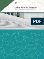 Leadership Development 10.29.18