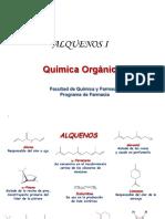 Alquenos I QF