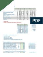Clase 01 - Excel Para Ingenieria