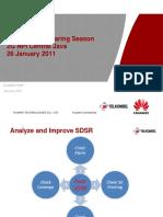 Huawei Improve SDSR