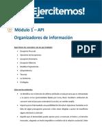 Modulo 1 API 1