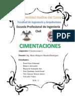 CIMENTACIONES 7