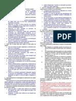 Exercícios de Auditoria - pdf