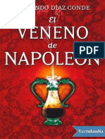 El Veneno de Napoleon - Edmundo Diaz Conde