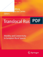 (GeoJournal Library 103) Charlotta Hedberg, Renato Miguel do Carmo (auth.), Charlotta Hedberg, Renato Miguel do Carmo (eds.) - Translocal Ruralism_ Mobility and Connectivity in European Rural Spaces-S.pdf