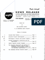 Alouette S-27 Press Kit