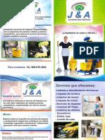 J y A brochure 1
