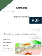 Auxiliar 2 Sistemas Geotermales