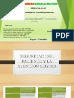 Modelo de Historia Clinica MTCH