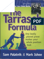 THE TARRASCH FORMULA.pdf