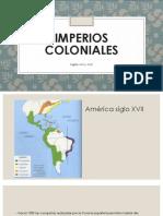 Imperios coloniales