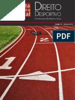 Revista 27 - Direito Desportivo_R