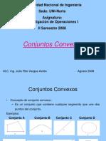 Convexos