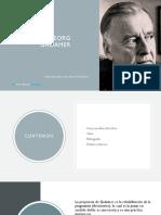 Gadamer y la ética filosófica