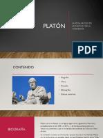 Platón y la ética