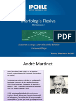 Morfo Flexiva