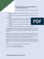 Evidencia de Producto 2 - Estudio de caso Aplicación de métodos de valuación de inventarios.pdf