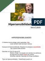 aula imunologia hipersensibilidade