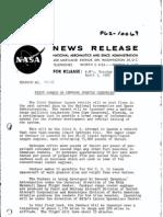Atlas Centaur AC-1 Press Kit