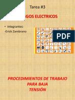 RIESGOS ELECTRICOS EN baja_tension.ppt