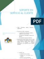 Servicio pqr's
