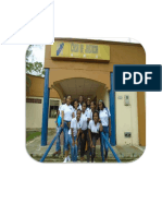 Informe de Practica Institucional II