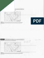 Determinación de la traza de un plano estructural