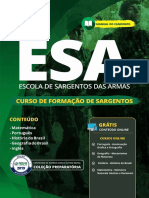 Apostila da ESA