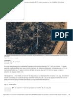Cicatrizes de Queimadas Na Amazônia São 32% de Área Desmatada Em 1 Ano - 31-08-2019 - UOL Notícias