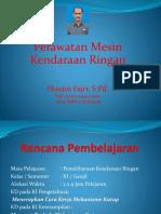 Presentasi Mekanisme Katup