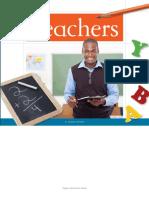 Teacher Summary