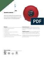 Ssm Ssv Datasheet Wfds745
