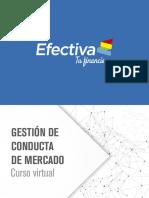 Conducta de Mercado