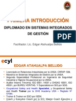 examen de ISO 9001 2015
