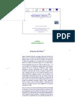 LacusCurtius • Athenaeus — Deipnosophistae, BookI.1A‑11F