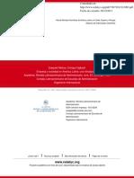 Empresa y Sociedad America Latina