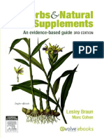 Herbs and Natural Supplements_ an Evidence-Based Guide ( PDFDrive.com )