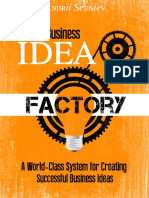 The Business Idea Factory_ A World-Class System for Creating Successful Business Ideas ( PDFDrive.com ).pdf