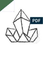 Gemstones Design Outline