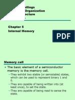 05 Internal Memory Updated
