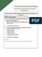 P1. 1ra Ley de La Termodinámica en Sistemas Cerrados